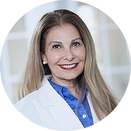 Dr. Virginia Shahinian